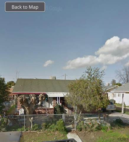 10924 Santa Barbara Street, Lamont, CA 93241 (#202002879) :: HomeStead Real Estate