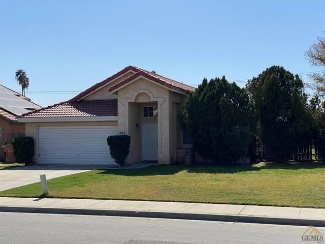 1921 Kelso Peake Ave Avenue, Bakersfield, CA 93304 (#202002925) :: HomeStead Real Estate
