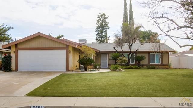 6501 Edgemont Drive, Bakersfield, CA 93309 (#202002982) :: HomeStead Real Estate