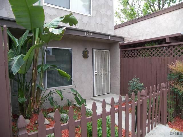6020 Almendra Avenue B, Bakersfield, CA 93309 (#202002992) :: HomeStead Real Estate