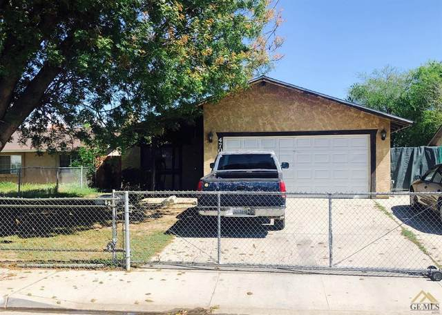 4708 Stancliff Court, Bakersfield, CA 93307 (#202003007) :: HomeStead Real Estate