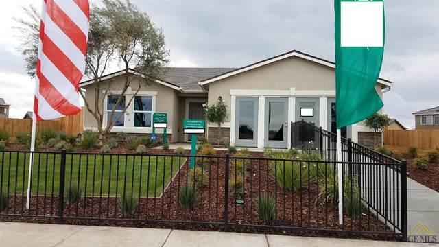 5735 Aquamarine Peak Drive #111, Bakersfield, CA 93313 (#202003103) :: HomeStead Real Estate