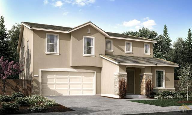 5723 Aquamarine Peak Drive #113, Bakersfield, CA 93313 (#202003106) :: HomeStead Real Estate