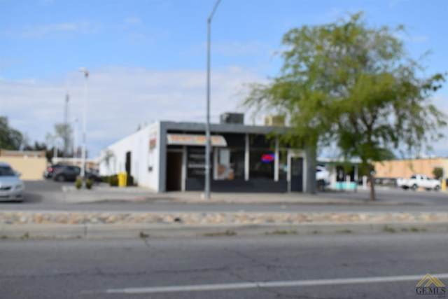 792 Bear Mountain Boulevard, Arvin, CA 93203 (#202003112) :: HomeStead Real Estate
