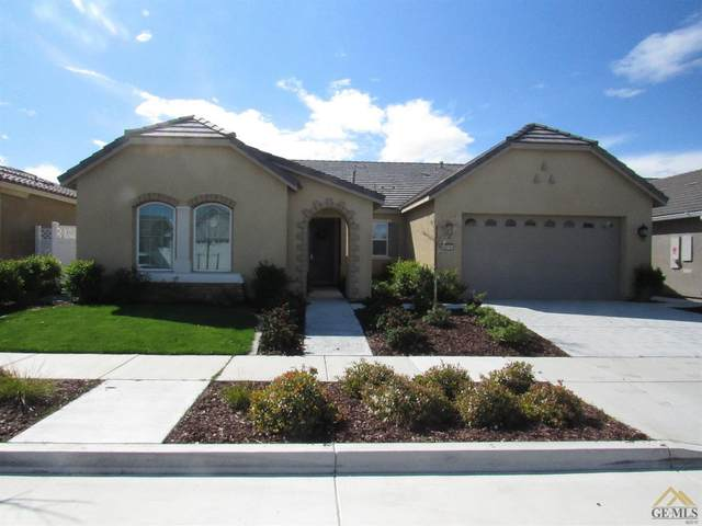 2019 Corvedale Street, Bakersfield, CA 93311 (#202003121) :: HomeStead Real Estate
