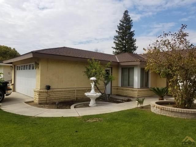 6312 Scenic Way, Bakersfield, CA 93309 (#202003164) :: HomeStead Real Estate