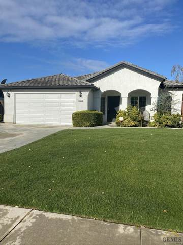 6607 Radio Flyer Drive, Bakersfield, CA 93312 (#202003218) :: HomeStead Real Estate