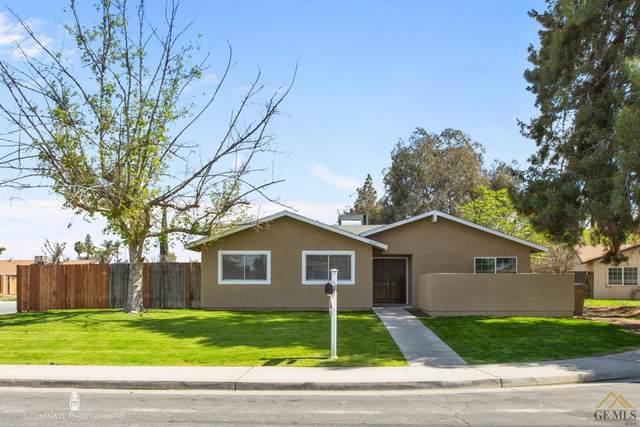 3600 Caraway Court, Bakersfield, CA 93309 (#202003225) :: HomeStead Real Estate