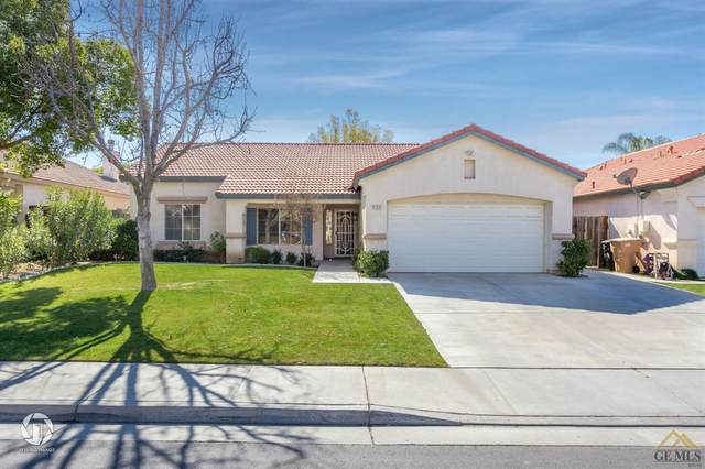 9709 Metherly Hill Road, Bakersfield, CA 93312 (#202003244) :: HomeStead Real Estate