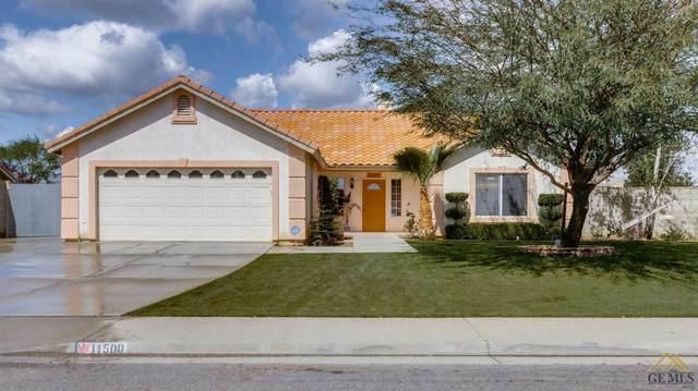 11500 Cotner Avenue, Bakersfield, CA 93312 (#202003245) :: HomeStead Real Estate