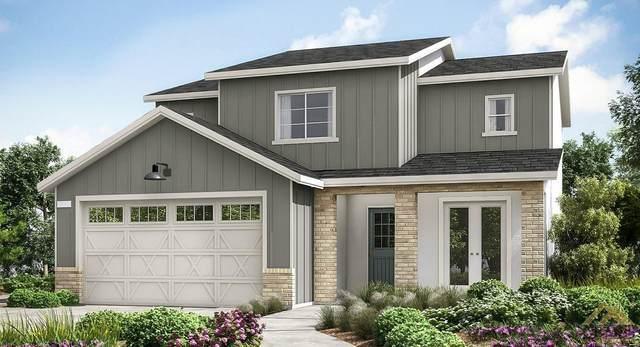 9008 Broadleaf Way, Shafter, CA 93263 (#202003273) :: HomeStead Real Estate