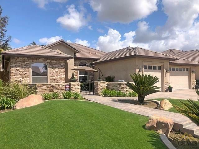 12706 Lanai Avenue, Bakersfield, CA 93312 (#202003295) :: HomeStead Real Estate