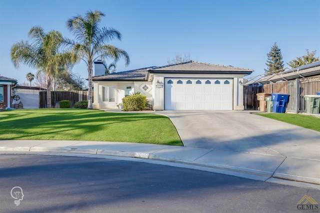 10404 Iroquois Lane, Bakersfield, CA 93312 (#202003299) :: HomeStead Real Estate