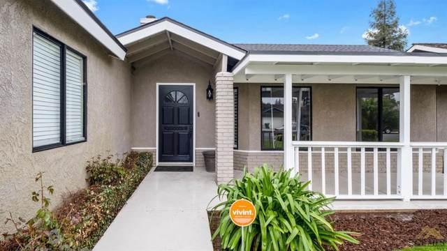 3813 Goldbar Drive, Bakersfield, CA 93312 (#202003308) :: HomeStead Real Estate