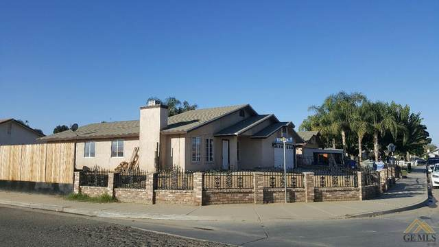 1301 Nelson Court, Arvin, CA 93203 (#202003327) :: HomeStead Real Estate