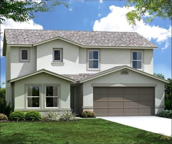 6000 Mardal Avenue Lot13, Bakersfield, CA 93313 (#202003335) :: HomeStead Real Estate