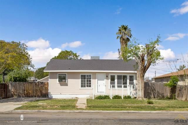 1010 Woodrow Avenue, Bakersfield, CA 93308 (#202003337) :: HomeStead Real Estate