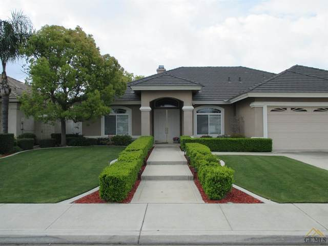 10211 Camino Media, Bakersfield, CA 93311 (#202003351) :: HomeStead Real Estate