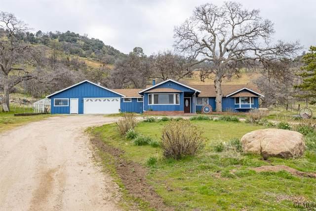 21001 Old Town Road, Tehachapi, CA 93561 (#202003392) :: HomeStead Real Estate