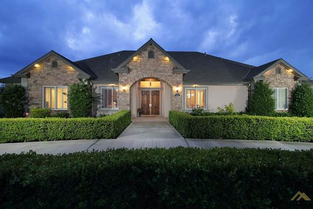 1151 Basta Avenue, Bakersfield, CA 93308 (#202003428) :: HomeStead Real Estate