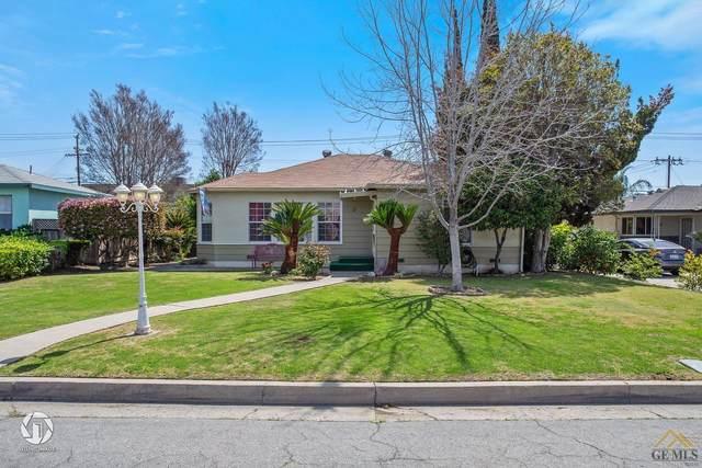 21 Irene Street, Bakersfield, CA 93305 (#202003522) :: HomeStead Real Estate