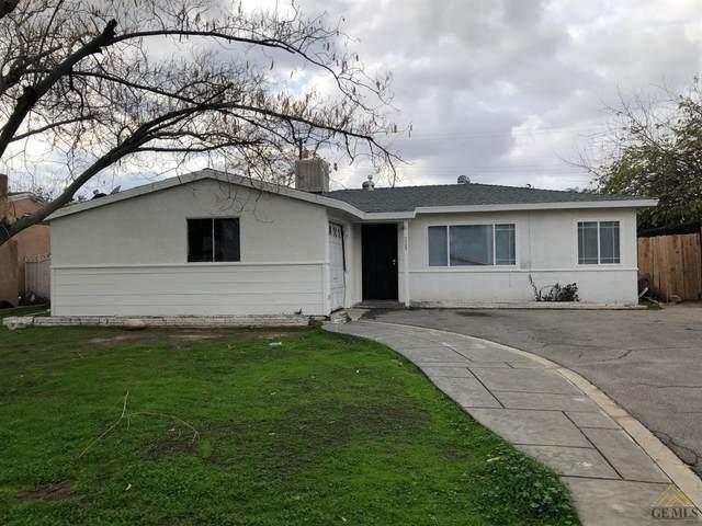 718 Tangerine Street, Bakersfield, CA 93306 (#202003524) :: HomeStead Real Estate