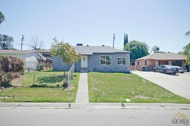 2613 Edwards Avenue, Bakersfield, CA 93306 (#202003525) :: HomeStead Real Estate