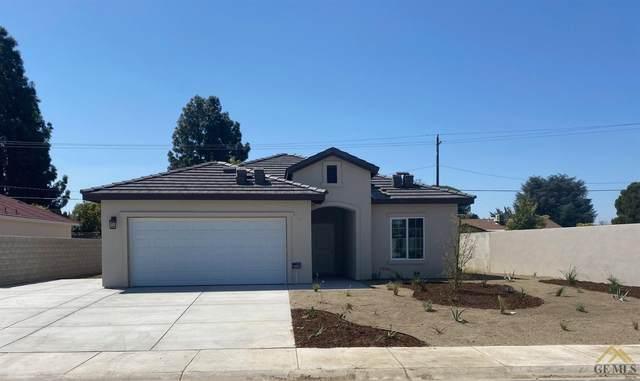 3813 Zamora Street, Bakersfield, CA 93306 (#202003526) :: HomeStead Real Estate