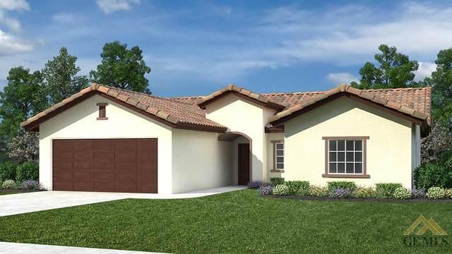 4001 Crescent Drive, Bakersfield, CA 93306 (#202003528) :: HomeStead Real Estate