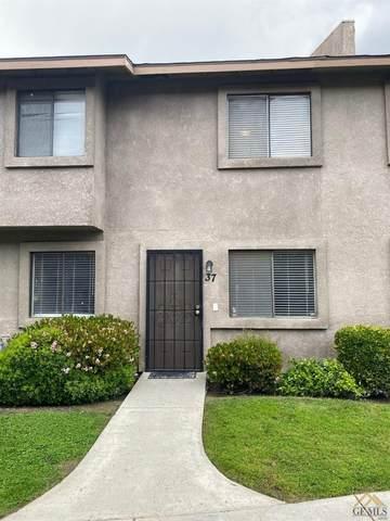 510 Real Road #37, Bakersfield, CA 93309 (#202003592) :: HomeStead Real Estate