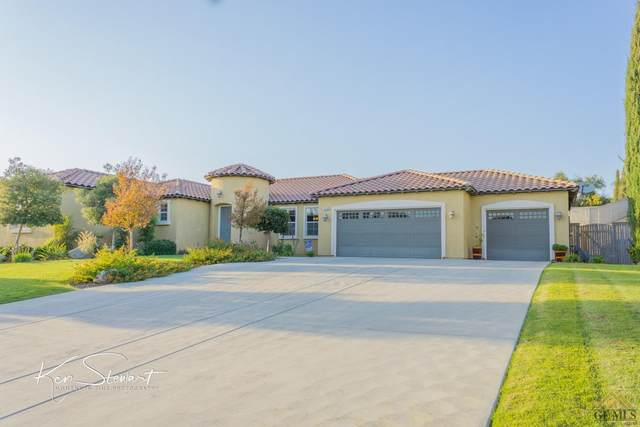 13510 Tuscany Villas Drive, Bakersfield, CA 93306 (#202003614) :: HomeStead Real Estate