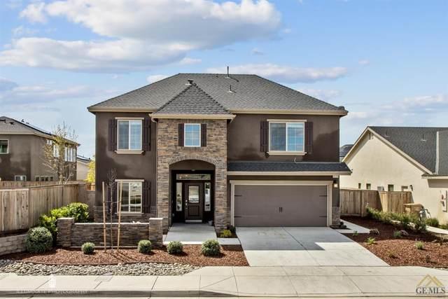 9223 Laurel Meadows Lane, Shafter, CA 93263 (#202003648) :: HomeStead Real Estate