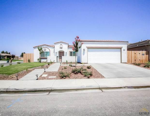 1600 Platea St, Bakersfield, CA 93307 (#202003712) :: HomeStead Real Estate