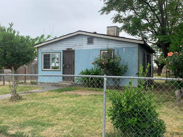 1005 Mcnew Court, Bakersfield, CA 93307 (#202003761) :: HomeStead Real Estate