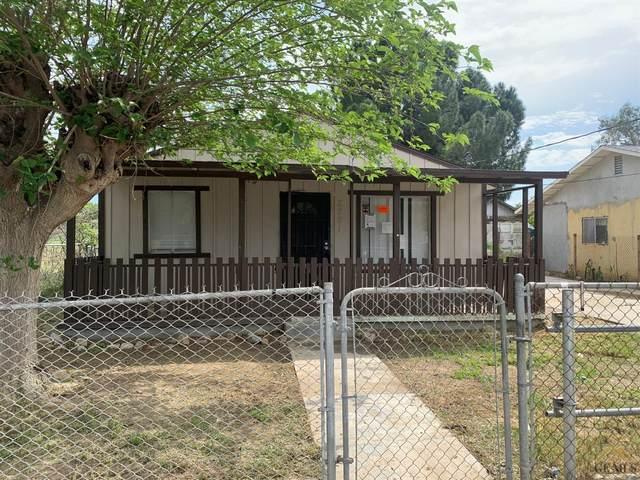 8721 Fuller Drive, Bakersfield, CA 93307 (#202003771) :: HomeStead Real Estate