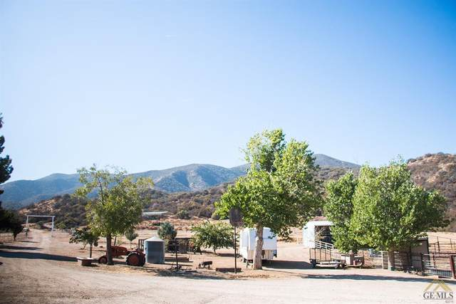 6320 Foothill Road, New Cuyama, CA 93254 (#202003787) :: HomeStead Real Estate
