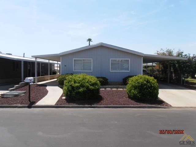 96 Eagle Lane, Bakersfield, CA 93308 (#202003789) :: HomeStead Real Estate