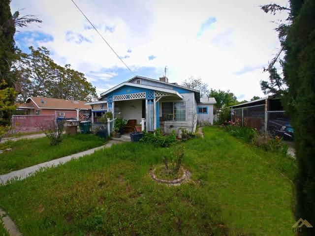 931 Texas Street, Bakersfield, CA 93307 (#202003805) :: HomeStead Real Estate