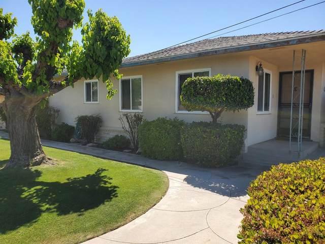 5901 Norris Road, Bakersfield, CA 93308 (#202003989) :: HomeStead Real Estate