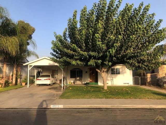 10613 Santa Barbara Street, Lamont, CA 93241 (#202004011) :: HomeStead Real Estate