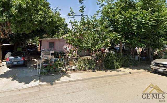 2434 E California Avenue, Bakersfield, CA 93307 (#202004091) :: HomeStead Real Estate