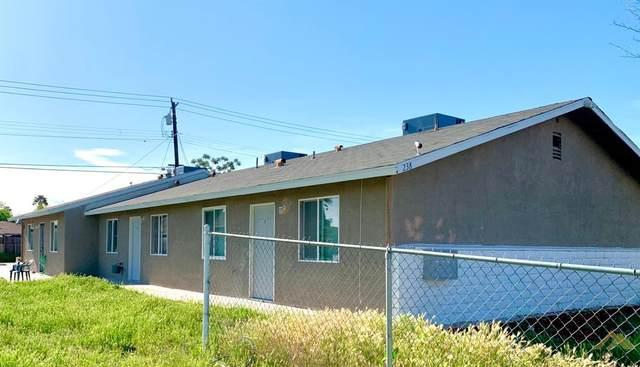 238 Dr Martin Luther King Jr Boulevard, Bakersfield, CA 93307 (#202004126) :: HomeStead Real Estate