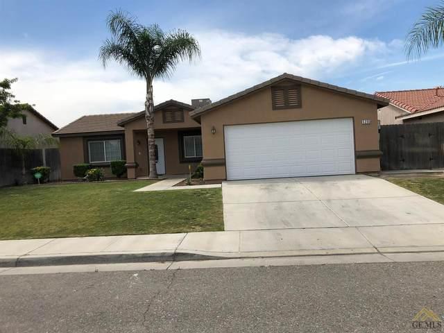 5205 Tierra Abierta Drive, Bakersfield, CA 93307 (#202004140) :: HomeStead Real Estate