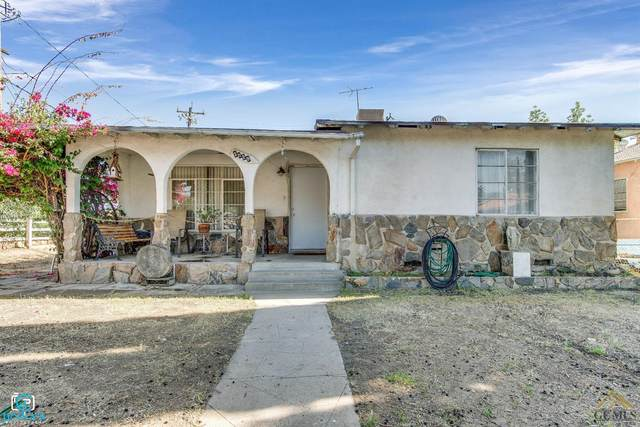 3829 Oregon Street, Bakersfield, CA 93306 (#202004199) :: HomeStead Real Estate