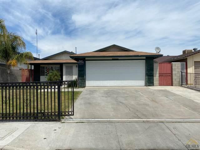 1024 Iris Street, Wasco, CA 93280 (#202004222) :: HomeStead Real Estate