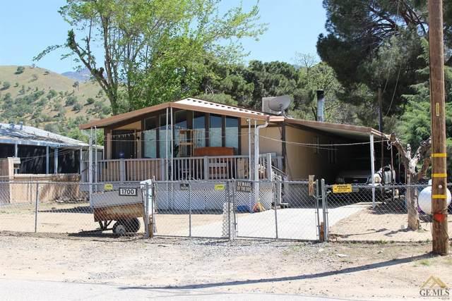 1700 Curran Avenue, Lake Isabella, CA 93240 (#202004227) :: HomeStead Real Estate