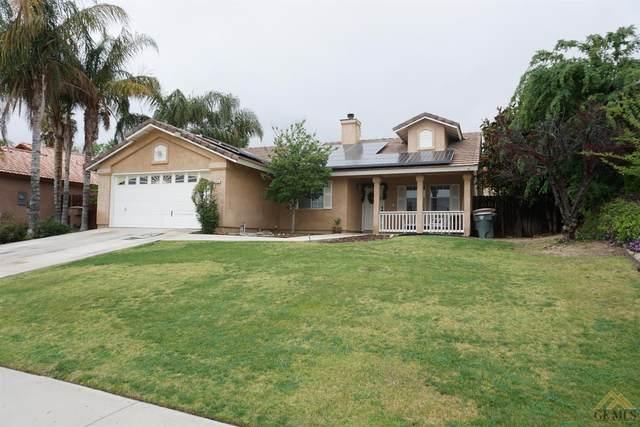 7804 Ryan Drive, Bakersfield, CA 93306 (#202004252) :: HomeStead Real Estate