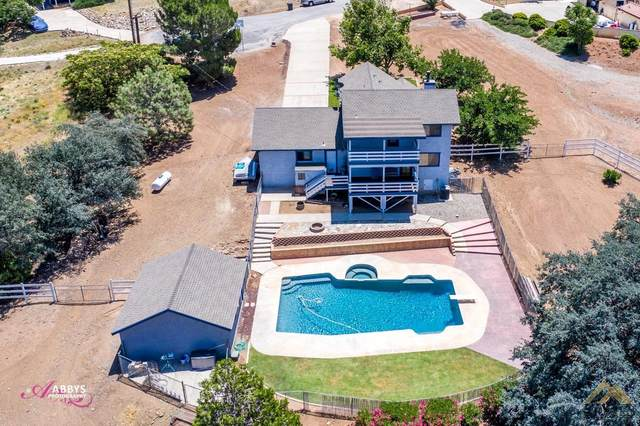 Lake Isabella, CA 93240 :: HomeStead Real Estate