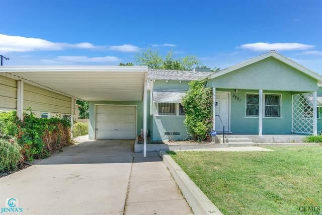 2201 Harrison Drive, Bakersfield, CA 93308 (#202004311) :: HomeStead Real Estate