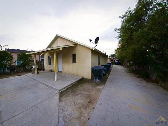 233 Browning Road, Mc Farland, CA 93250 (#202004323) :: HomeStead Real Estate